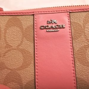 Genuine Coach wallet!